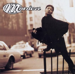 Miss Thang by Monica album reviews