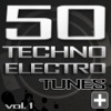 50 Techno Electro Tunes, Vol. 1 by Various Artists album reviews