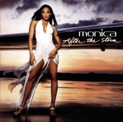 After the Storm by Monica album reviews