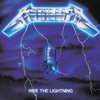 Ride the Lightning (Remastered) by Metallica album reviews