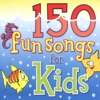 150 Fun Songs for Kids by The Countdown Kids album reviews