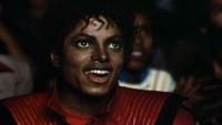 watch Thriller music video