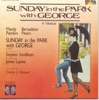 Sunday in the Park with George (Original Broadway Cast Recording) by Stephen Sondheim album reviews