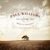What A Journey by Paul Williams & The Victory Trio album reviews