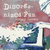 Disorganized Fun by Ronald Jenkees album reviews