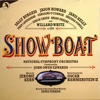 Show Boat (1993 Studio Cast Recording of the 1946 Version) by Jerome Kern, Oscar Hammerstein II, Sally Burgess, Jason Howard, Janis Kelly & Willard White album reviews