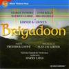 Brigadoon (2005 Studio Cast Recording) by Lerner & Loewe, George Dvorsky, Janis Kelly, Maurice Clark & Megan Kelly album reviews