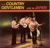 Live In Japan by Country Gentlemen album reviews