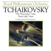 Tchaikovsky: the Nutcracker & Swan Lake Suites by Royal Philharmonic Orchestra & Yuri Simonov album reviews