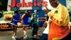 Beautiful Girls by Sean Kingston music video