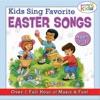 Kids Sing Favorite Easter Songs by The Wonder Kids album reviews