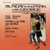 Sunday in the Park with George (Original Broadway Cast Recording) [Bonus Tracks] by Stephen Sondheim album reviews