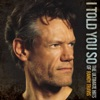 I Told You So - The Ultimate Hits of Randy Travis by Randy Travis album reviews