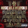 Stream & download Music As a Weapon II (Live)