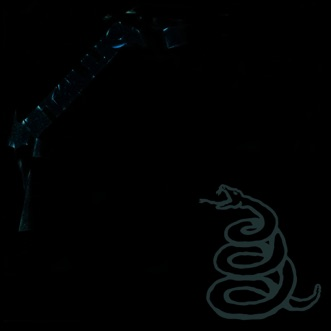 Enter Sandman by Metallica song reviws
