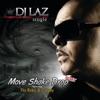 Move Shake Drop Remix by DJ Laz music reviews, listen, download