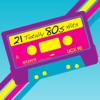 21 Totally 80s Hits by Various Artists album reviews