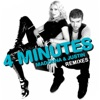 Stream & download 4 Minutes (The Remixes) [feat. Justin Timberlake & Timbaland]