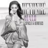 Stream & download Halo (Remixes) - EP