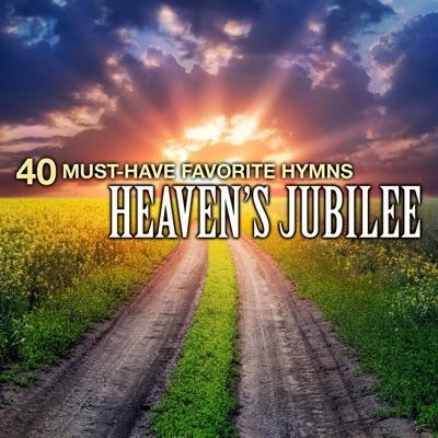40 Must-Have Favorite Hymns: Heaven's Jubilee by Christian Gospel Choir album reviews, ratings, credits