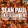 Stream & download Entertainment 2.0 (feat. Juicy J, 2 Chainz & Nicki Minaj) - Single