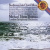 Stream & download Beethoven: Late Choral Music