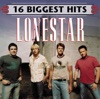 Lonestar: 16 Biggest Hits album cover