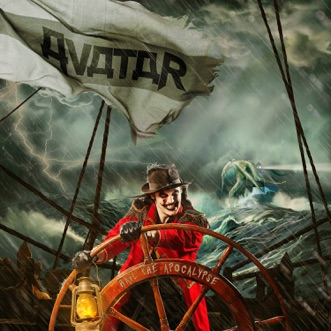 Hail the Apocalypse (Deluxe Edition) by Avatar album reviews, ratings, credits