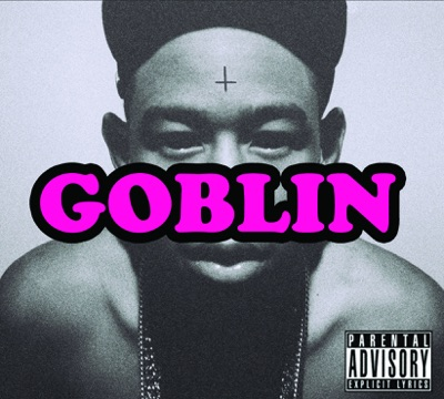 Goblin (Deluxe Edition) by Tyler, The Creator album reviews, ratings, credits