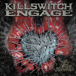 Listen The End of Heartache (Bonus Track Version) album