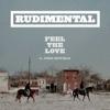 Stream & download Feel the Love (feat. Childish Gambino) [VIP Mix]
