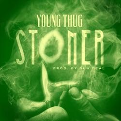 Listen Stoner - Single album