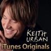 Stream & download iTunes Originals: Keith Urban