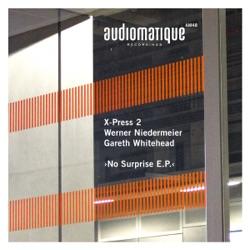 Listen No Surprise EP album