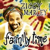Family Time by Ziggy Marley album reviews
