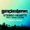 Stream & download Stereo Hearts (feat. Adam Levine) [Karaoke Version] - Single