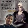 Stream & download Never Mind Love - Single