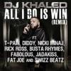 Stream & download All I Do Is Win (Remix) [feat. T-Pain, Diddy, Nicki Minaj, Rick Ross, Busta Rhymes, Fabolous, Jadakiss, Fat Joe, Swizz Beatz] - Single