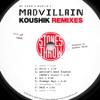 Stream & download Madvillain Remixes: Koushik