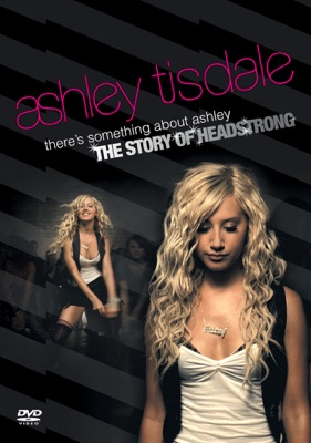 There's Something About Ashley: Video Trilogy by Ashley Tisdale album reviews, ratings, credits