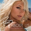 About Us (feat. Paul Wall) [Crossover Mix] by Brooke Hogan music reviews, listen, download