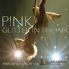 Stream & download Glitter In the Air (Live At the 52nd Annual Grammy Awards) - Single