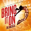 """Bring It On: The Musical (Original Broadway Cast Recording) by Original Broadway Cast of """"Bring It On: The Musical"""" album reviews"""