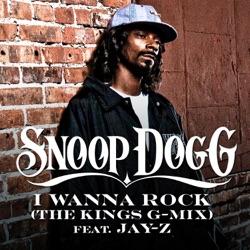 Listen I Wanna Rock (The Kings G-Mix) [feat. JAY Z] - Single album