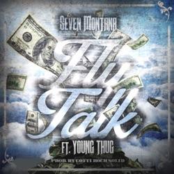 Listen Fly Talk (feat. Young Thug) - Single album
