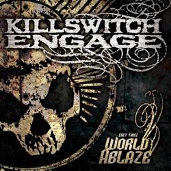 Listen (Set This) World Ablaze - EP album