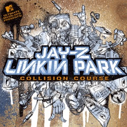 Listen Collision Course (Video Version) - EP album