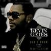 Stream & download Don't Know (Remix) [feat. Yo Gotti & K Camp] - Single