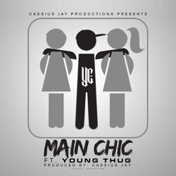 Listen Main Chic - Single album