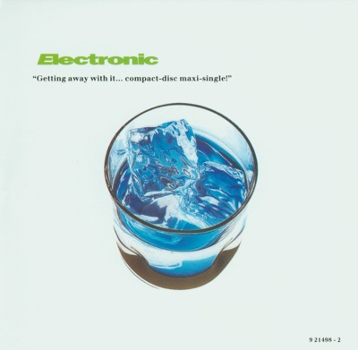 Getting Away With It by Electronic album reviews, ratings, credits